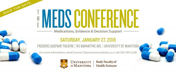 Meds Conference - register now