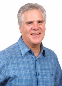 Portrait of Dr. James Blanchard.