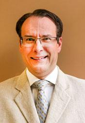 Dr. Ken von Kuster