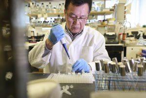 DR. XIAO-JIAN YAO