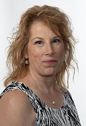 Portrait of Dr. Elsie Duff.
